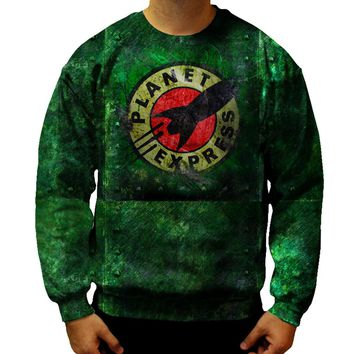 Planet Express Sweatshirt