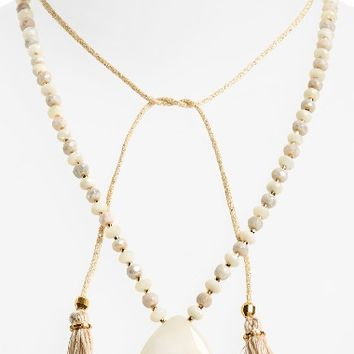 Chan Luu Beaded Necklace | Nordstrom