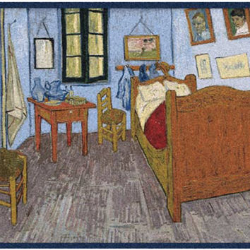 Van Gogh The Bedroom European Wall Hanging