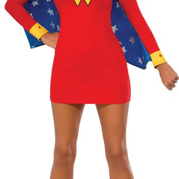 Wonder Woman Wing Adult Costume
