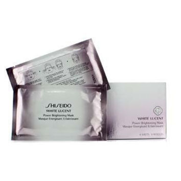 Shiseido White Lucent Power Brightening Mask Shiseido White Lucent Power Brightening Mask