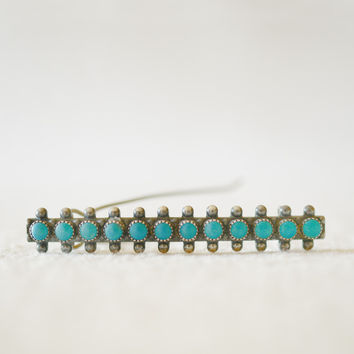 Snake Eyes Barrette