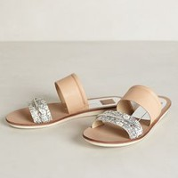 Muyil Slides by Dolce Vita Nude