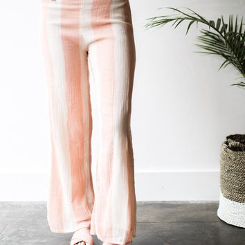 Canyon Wide Leg Pant