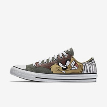 CONVERSE CHUCK TAYLOR ALL STAR TAZ LOW TOP