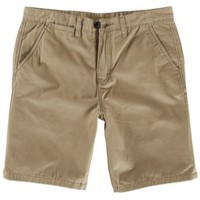 CCS Clipper Chino Short Slim Fit - Men's at CCS