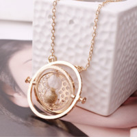 Hermione Pendant Rotating Time Tuner - Special Offer!