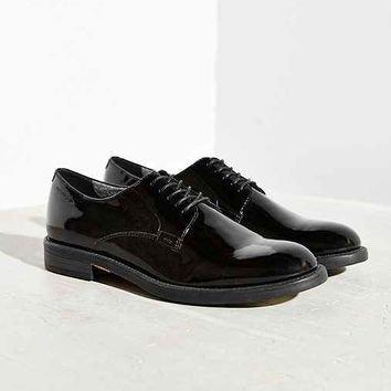 Vagabond Amina Patent Leather Oxford