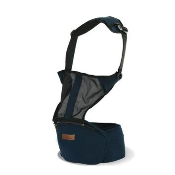 Toddler Backpack class Baby Carrier Portable Infant Hipseat Toddler Belt Sling Breathable Waist Stool 2 In 1 Carrier Newborn Hip Seat Loading Bear 20kg AT_50_3