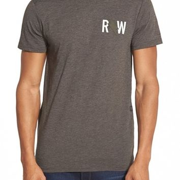 Men's G-Star Raw 'Mayer' Graphic T-Shirt,