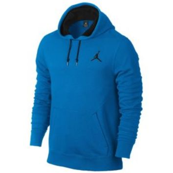 Jordan All-Around Pull Over Hoodie - Men's at Eastbay