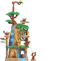 Disney Junior The Lion Guard Training Lair Playset