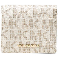 MICHAEL Michael Kors Carryall Card Case - Wallets & Wristlets - Handbags & Accessories - Macy's
