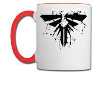 the last of us - Coffee/Tea Mug