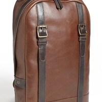 Fossil 'Estate' Leather Backpack | Nordstrom