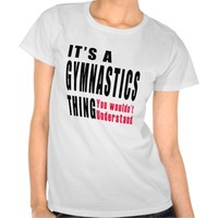 Gymnastics Thing Design