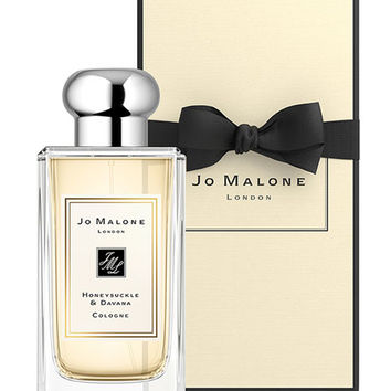 Jo Malone London Honeysuckle & Davana Cologne, 3.4 oz./ 100 mL