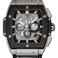 Hublot - Spirit of Big Bang