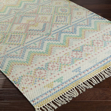 Chaska Area Rug (Outdoor Rugs) |  Southwest Rugs Machine Made | Style CSK1300