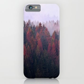 The Ridge iPhone & iPod Case by Tordis Kayma | Society6