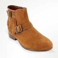 Rancho Boot | Minnetonka Moccasin