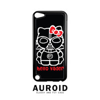 Hello Darth Vader iPod Touch 5 Case Auroid