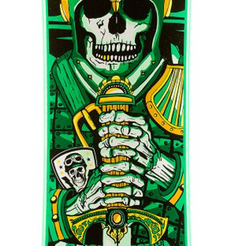 Sector 9 Gauntlet DHD Downhill Longboard Complete