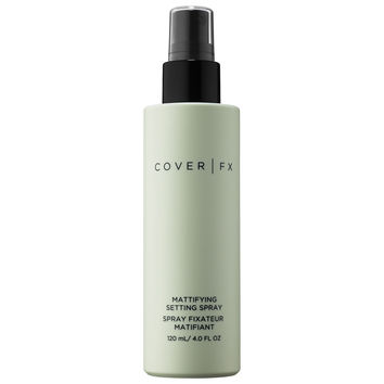 Sephora: COVER FX : Mattifying Setting Spray : setting-powder-face-powder