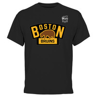 Men's Boston Bruins Black 2016 Winter Classic T-Shirt