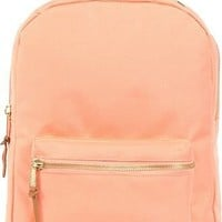 Herschel Supply Salmon Mid-Volume Settlement Backpack