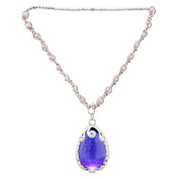 Disney Sofia the First Necklace for Girls | Disney Store