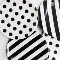 Kate Spade New York Melamine Tidbit Plates - Raise A Glass