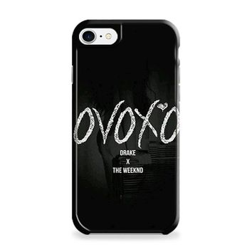 Drake X The Weeknd iPhone 6 | iPhone 6S Case