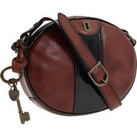Fossil Vintage Re-Issue Crossbody