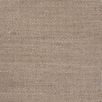 Jaipur Rugs Naturals Geometric Pattern Taupe/Ivory Jute Area Rug NAT10 (Rectangle)