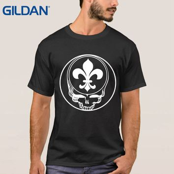 Steal Your Face Orleans Grateful Saints