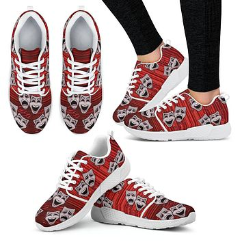 Theater Athletic Sneakers
