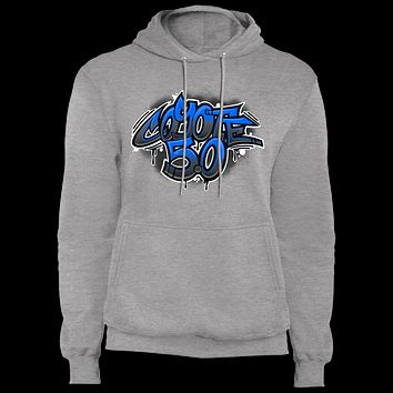 Coyote 5.0 Graffiti S550 S197 Ford Mustang Fleece Pullover Hoodie