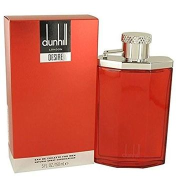 Alfred Dunhill Desire By Alfred Dunhill For Men