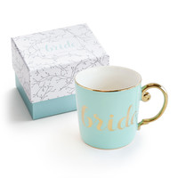 Rosanna Inc. Love Is In The Air Mug Bride