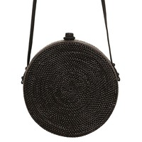 Marian Basket Bag