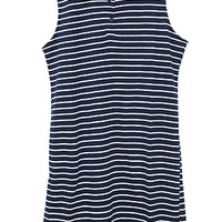 Sail On! Tennis Dress, Navy