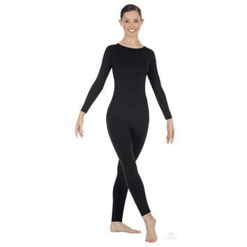 Adult Long Sleeve Unitard 44130