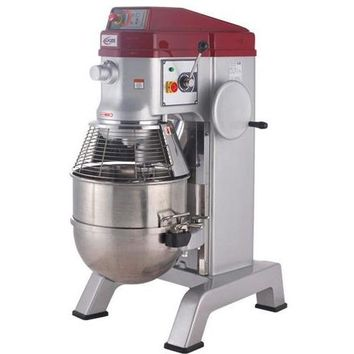 Commercial Kitchen Countertop Planetary Mixer 60 Qt.