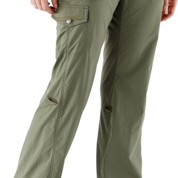 REI Aldervale Roll-Up Pants - Women's Petite