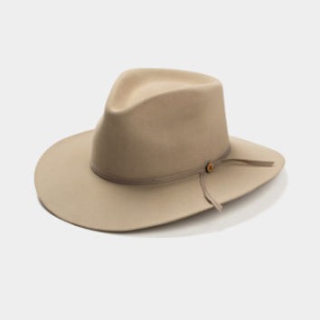 The Stetson Yukon Hat for Best Made