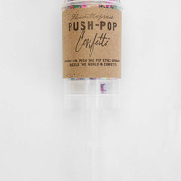 Thimblepress Colorful Push Pop Confetti - Urban Outfitters