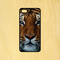Tiger V2 Phone Case iPhone 4 / 4s / 5 / 5s / 5c /6 / 6s /6+ Apple Samsung Galaxy S3 / S4 / S5 / S6