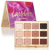 tartelette in bloom palette from tarte cosmetics
