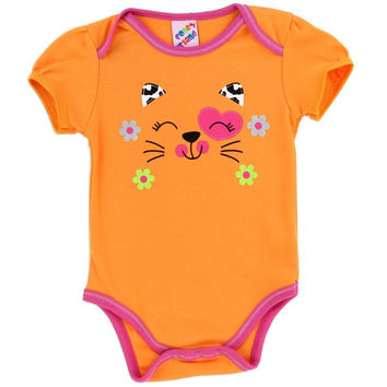 Coney Island Fashion Collection Baby Onesuits